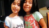 Georgia sisters struck by car at bus stop released from hospital