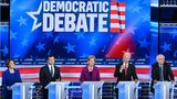November Democratic debate highlights