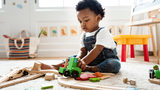 Trouble in Toyland report: See what threats, hazards could be lurking in your child's toy box