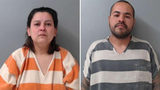 Monica Yvonne Dominguez and Gerardo Zavala-Loredo, both of Laredo, Texas, have been sentenced to prison time.