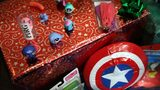 """FILE PHOTO: A watchdog group is out with its annual """"Trouble in Toyland"""" report."""