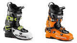 Two SCARPA brand boots have been recalled.
