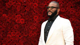 FILE PHOTO: Atlanta movie mogul Tyler Perry is stepping up to help a couple stuck in a Mexican hospital return to the United States.