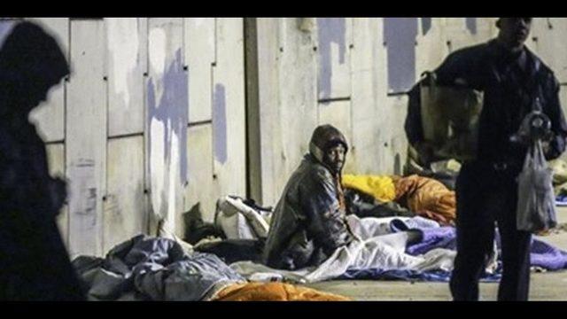 New York City's homeless sent to Georgia cities